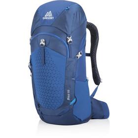 Gregory Zulu 35 Backpack Men empire blue